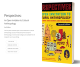 Perspectives: An Open Invitation to Cultural Anthropology