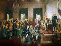 Formation of Government 1776-1790