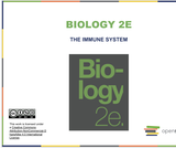 Biology I Course Content, The Immune System, The Immune System Resources