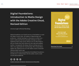 Digital Foundations: Introduction to Media Design with the Adobe Creative Cloud, Revised Edition