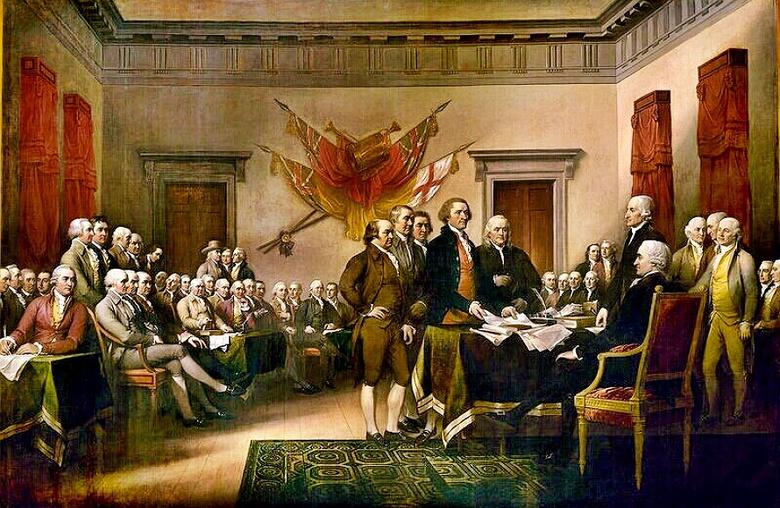 The Revolutionary War 1775-1783