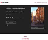 Spunti: Italiano intermedio