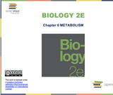 Biology II Course Content, Metabolism, Metabolism Resources