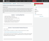 Principles of Macroeconomics Course Content, Inflation, Inflation Course Map & Recommended Resources