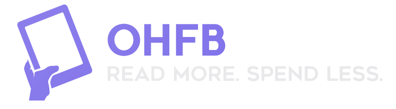 OHFB: Finding free & bargain Kindle books made simple