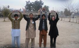 O-H-I-O in Afghanistan