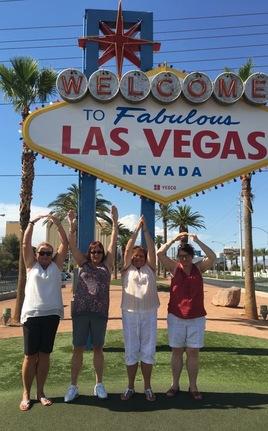 Buckeyes in Vegas