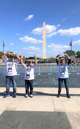 Honor Flight Columbus O-H-I-O