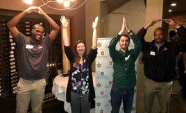 Buckeye Networking in Cleveland