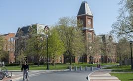 Uniquely University Hall