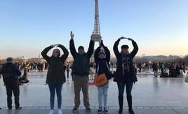 OHIO Paris!