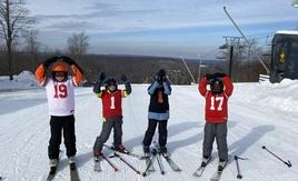 Ski O-H-I-O