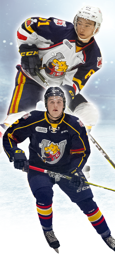 Barrie Colts – Official site of the Barrie Colts