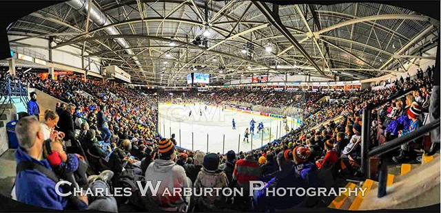 The Ontario Hockey League (OHL) – Flint Firebirds