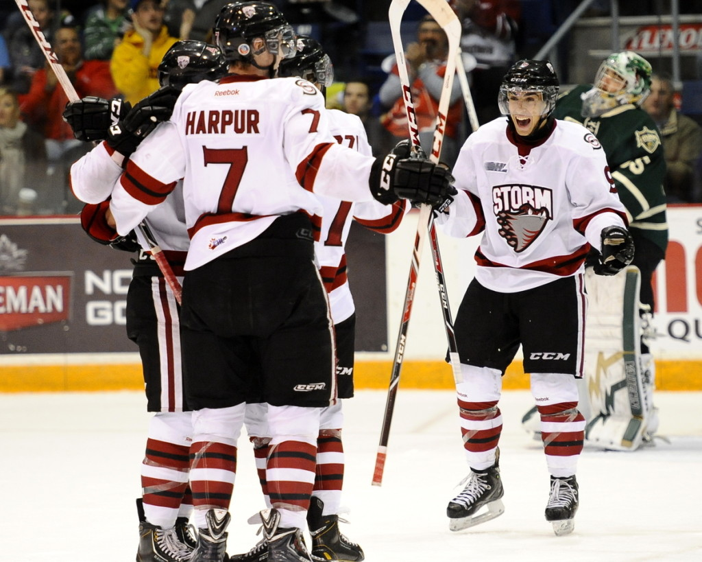 Storm release 2014 hockey camp details – Guelph Storm