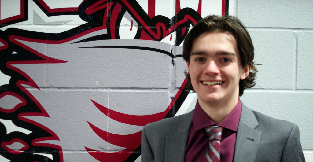 Storm chooses defenceman first overall in OHL draft – Guelph