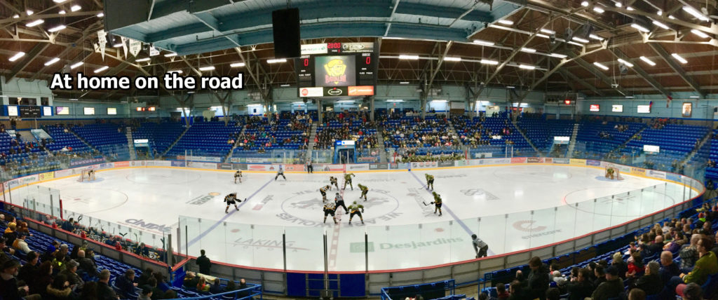 Kingston Takes Series Lead North Bay Battalion