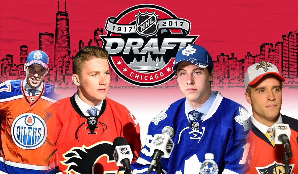 Rich First Round History For Ohl At Nhl Draft Ontario Hockey League