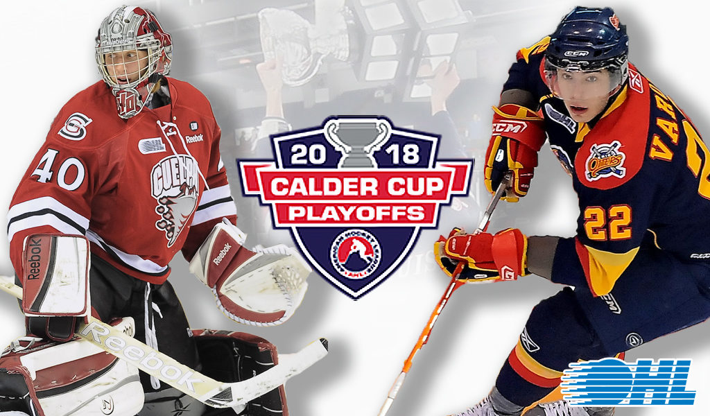 108 Ohl Grads Competing In Calder Cup Playoffs Ontario Hockey League