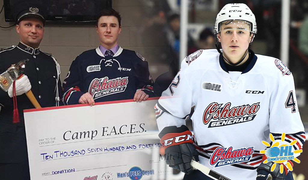 Ohl 20 In 20 Summer Spotlight Brewer Making An Impact On The Ice