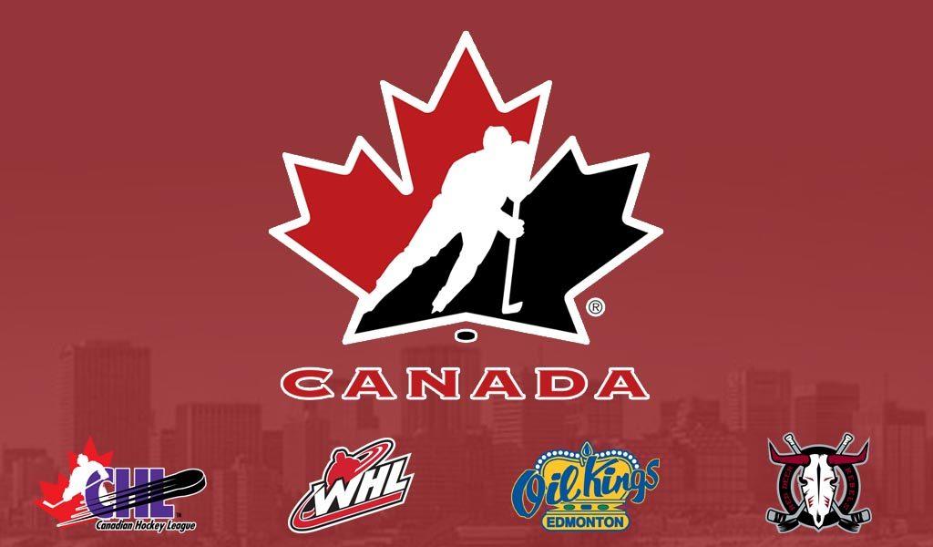 Iihf World Junior Championship Returns To Alberta In 2021 Ontario