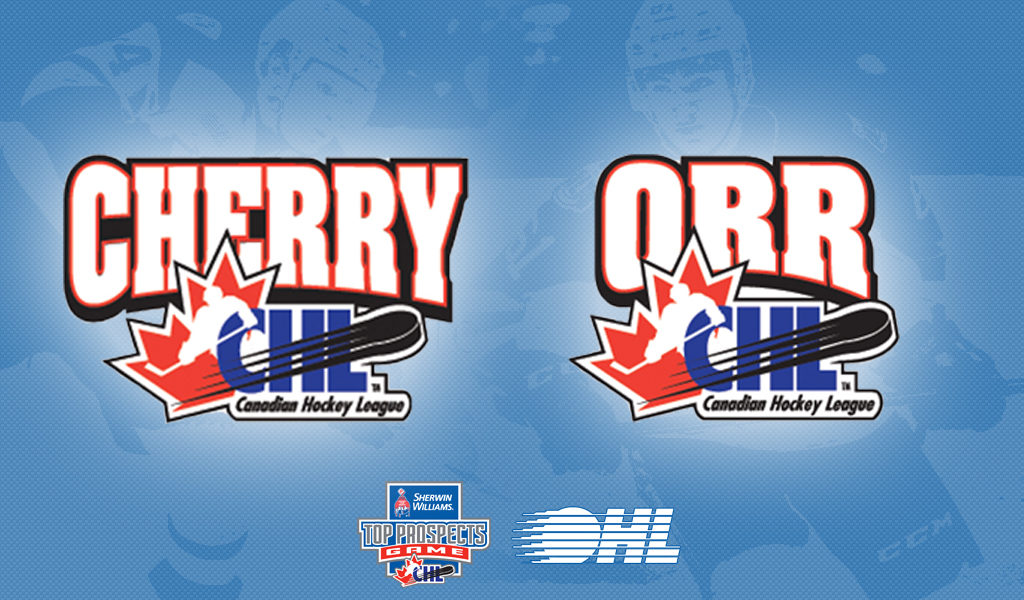 Team Cherry And Team Orr Rosters Announced For 2019 Sherwin Williams