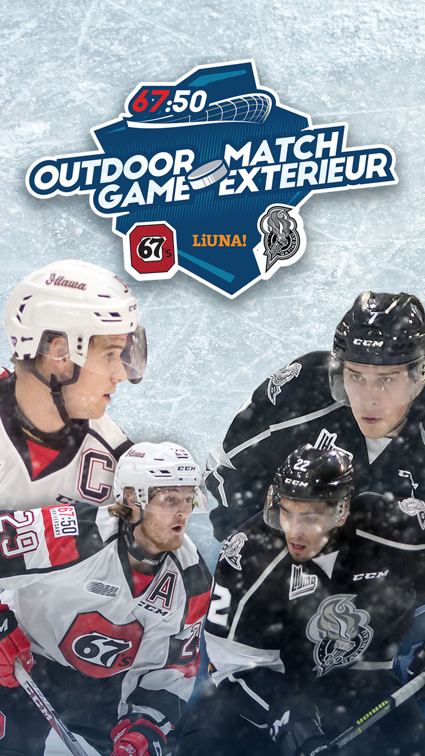 Download Wallpapers - Ottawa 67s