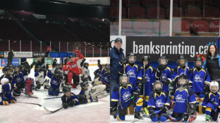 Renfrew-Novice-Players-Get-a-Surprise-from-Seva-Losev-&-Shaw-Boomhower