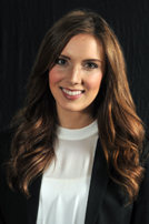Ticket & Corporate Sales Account Executive - Shelby Saint Souver