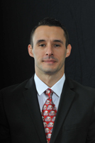 A.J. Walczak - Goaltending Coach