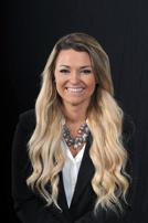 Director of Corp. Partnerships & Social Media - Charley Porter