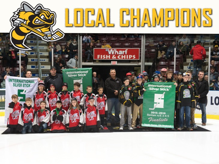 Local Champs