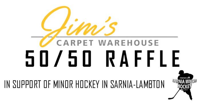Jims Carpet Warehouse 50 50