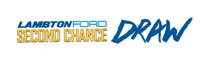 LF Second Chance Draw 2