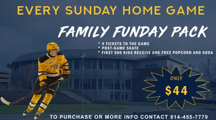 Family Funday Pack