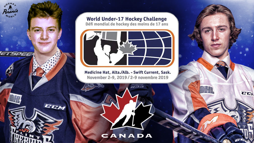 Othmann & Kressler Invited to Canada's National Under-17