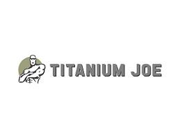 TitaniumJoe-Logo 259x200 pixels