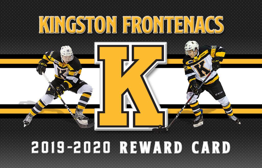 Kingston Frontenacs – Official site of the Kingston Frontenacs