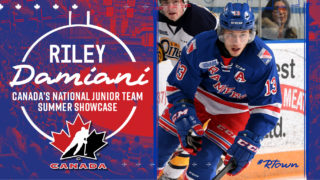 Search Results For Tag World Junior Showcase 17 Kitchener Rangers