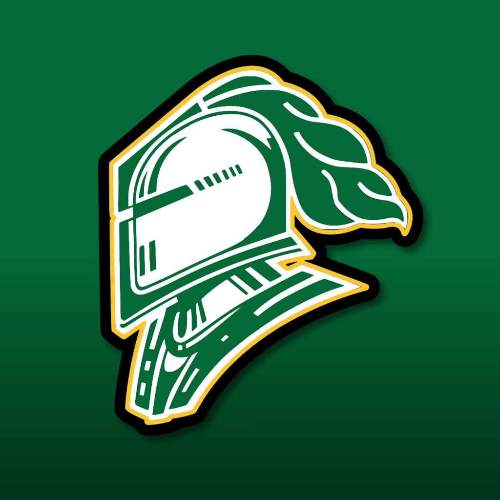Image result for london knights logo