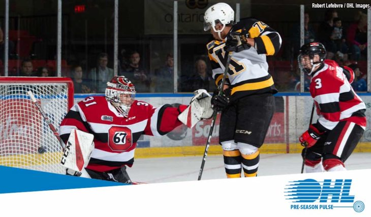 Ontario Hockey League – Official Site of the Ontario Hockey
