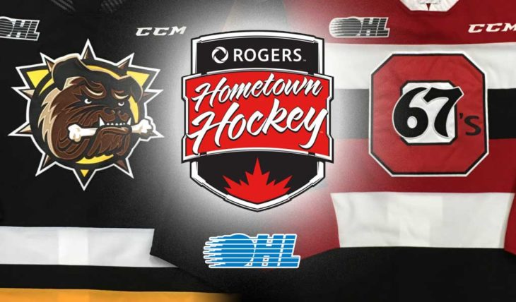 Ontario Hockey League – Official Site of the Ontario Hockey