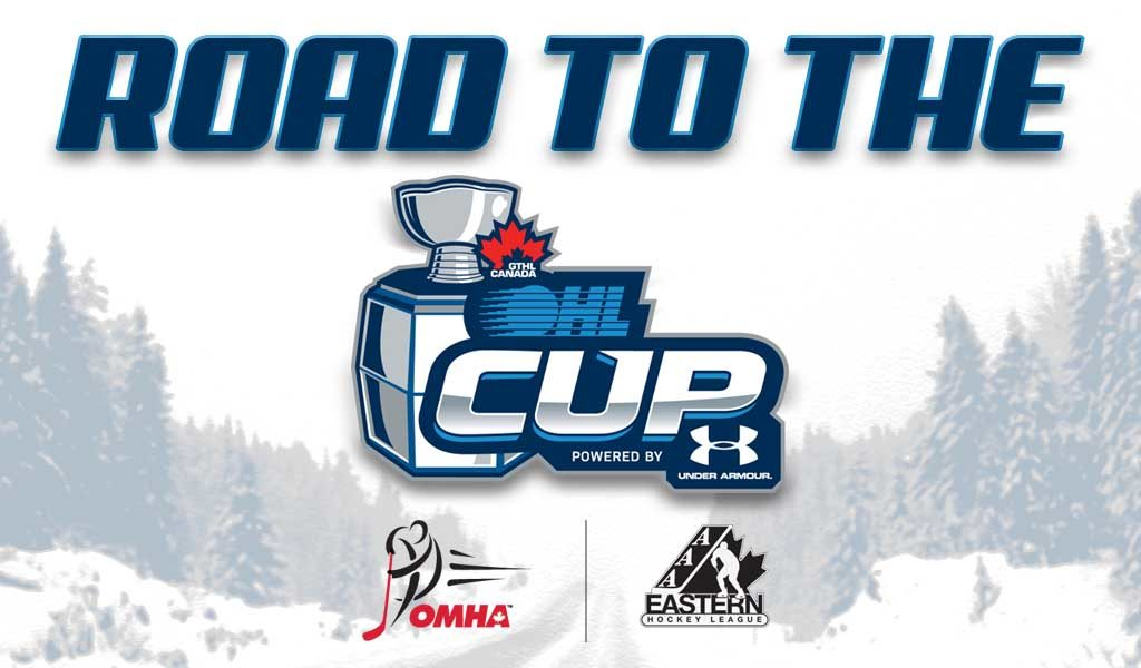 Road to the OHL Cup: A look at the OMHA's ETA circuit – OHL Cup