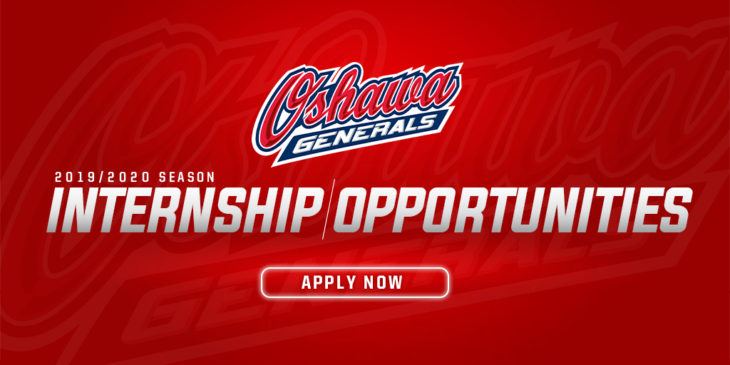 Oshawa Generals – Official site of the Oshawa Generals