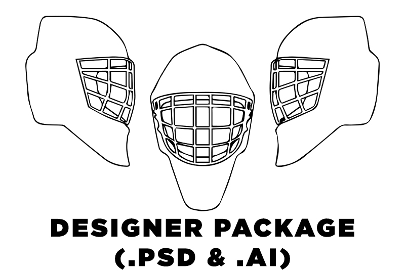 Ceddy's Mask Contest Designer Package