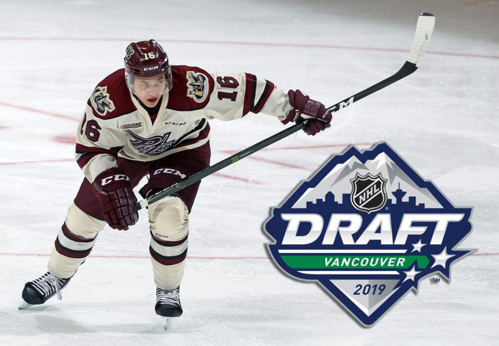 NHL Draft Preview: Nick Robertson – Peterborough Petes
