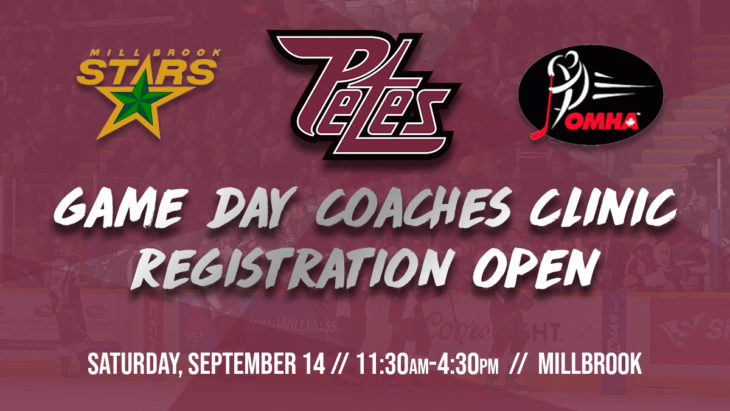 Peterborough Petes – Official site of the Peterborough Petes