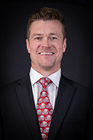 Associate Coach - Jared Nightingale