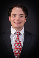 Athletic Trainer - Andrew Plate