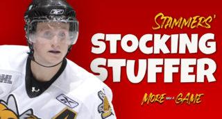 Stammer Stuffer - No words